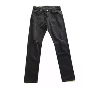 Abercrombie & Fitch Rustin Athletic Slim Fit Jeans